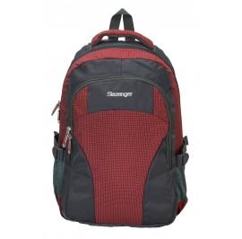 Slazenger SZ3928 Laptop Backpack Red
