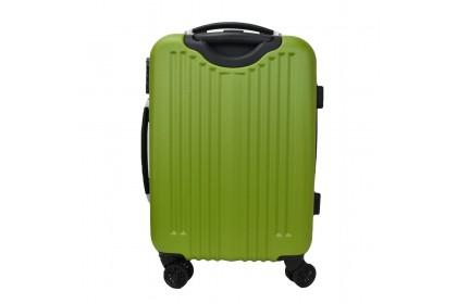 Slazenger SZ2512 ABS Expandable Hardcase Luggage 28-inch Black