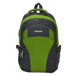 Slazenger SZ3928 Laptop Backpack Green