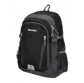 Slazenger SZ3957 Travel Laptop Backpack Black