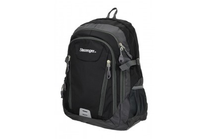 Slazenger SZ3957 Travel Laptop Backpack Black