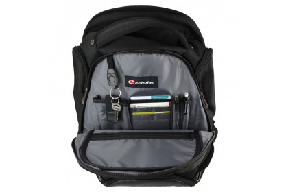 Echolac BK001 Laptop Backpack Black