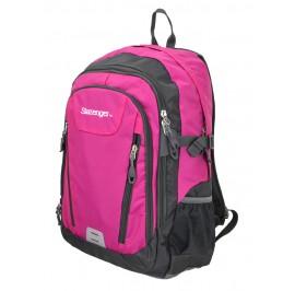 Slazenger SZ3957 Travel Laptop Backpack Peach