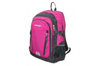Slazenger SZ3957 Travel Laptop Backpack Peach
