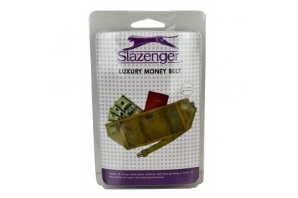 Slazenger SZ7604 Luxury Money Belt