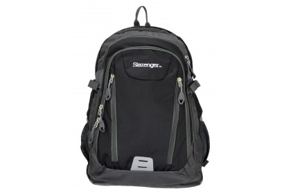 Slazenger SZ3957 Travel Laptop Backpack Blue