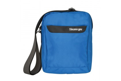Slazenger SZ3108J Travel Sling Bag Blue
