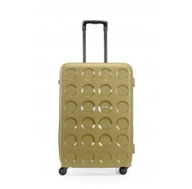 Lojel Vita Collection Advanced PP Spinner Case Luggage Medium Green