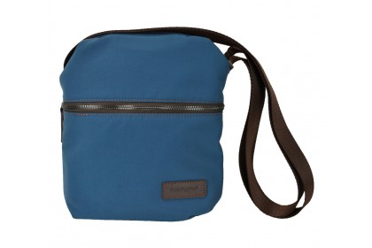 Hush Puppies 693312 Sling Bag Blue