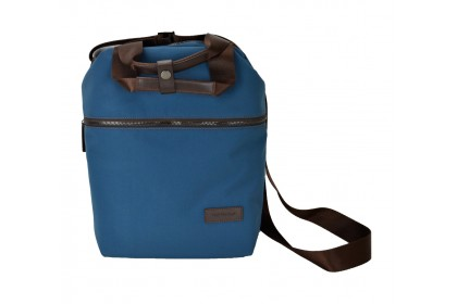 Hush Puppies 693311 Tote and Sling Bag Blue