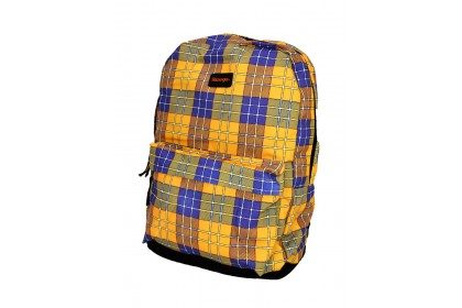 Slazenger SZ3200 14L Daypack Backpack Yellow