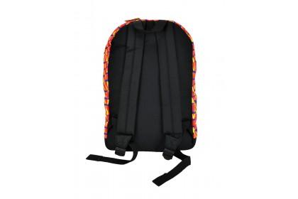 Slazenger SZ3200 14L Daypack Backpack Orange
