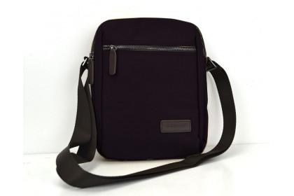 Hush Puppies 693298 Sling Bag Black