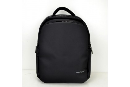 Hush Puppies 693305 Laptop Backpack Black