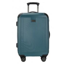 Slazenger SZ2538 PP Expandable Hardcase Luggage 29-inch Green