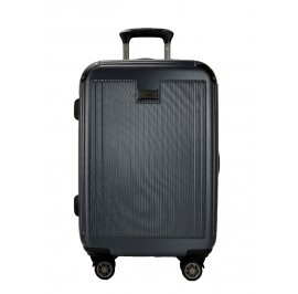 Slazenger SZ2538 PP Expandable Hardcase Luggage 29-inch Grey
