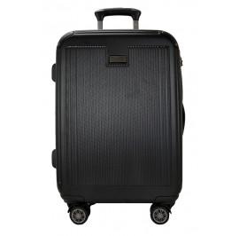 Slazenger SZ2538 PP Expandable Hardcase Luggage 29-inch Black