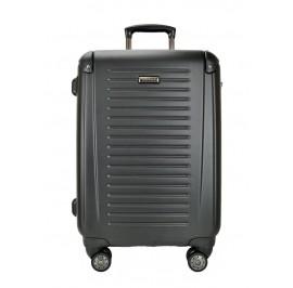 Slazenger SZ2539E ABS Expandable Hardcase Luggage 29-inch Black