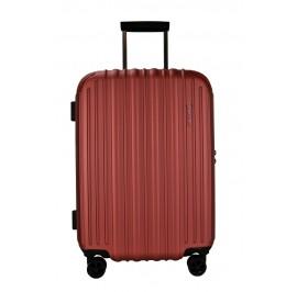 Eminent KH64 PC Hardcase Luggage 25-inch Red