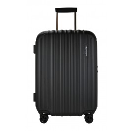 Eminent KH64 PC Hardcase Luggage 25-inch Black