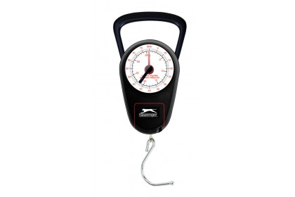 Slazenger TravelScale Manual Luggage Scale
