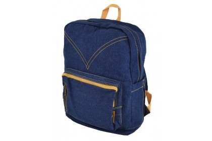 Yupama Canvas Laptop Backpack