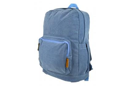 Yupama Canvas Laptop Backpack