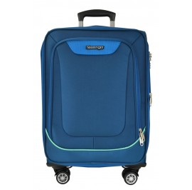 Slazenger SZ1117 20-inch Expandable Softcase Luggage