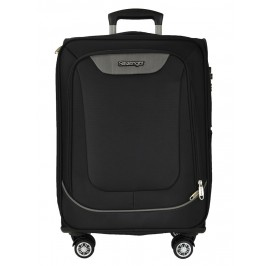 Slazenger SZ1117 25-inch Expandable Softcase Luggage