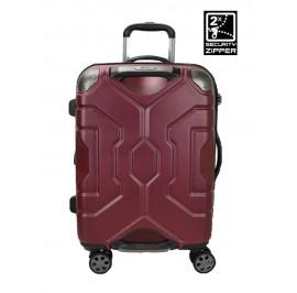 Slazenger SZ2533 ABS 20-inch Expandable Hardcase Luggage