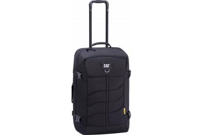 CAT Backhoe Loader II Duffle Bag 80L