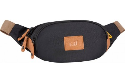 CAT Urban Active Limited Edition Lava Waist Bag Black