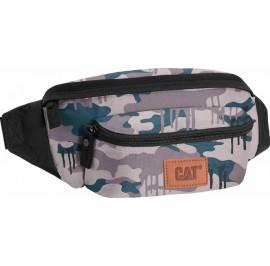CAT Raymond Dripping Camo Waist Bag