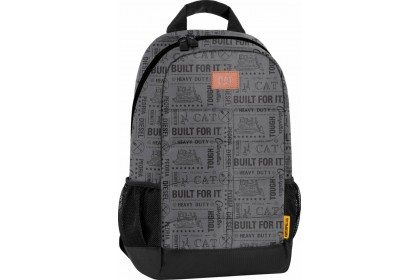 CAT Millennial Limited Edition Built For It Benji Backpack