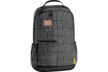 CAT Millennial Limited Edition Bruce AOP Built For It Backpack