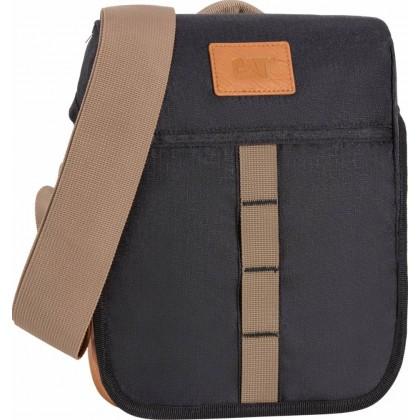 CAT Urban Active Limited Rock Tablet Bag Black