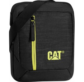 CAT The Project Edition Sports Tablet Bag Black/Lime