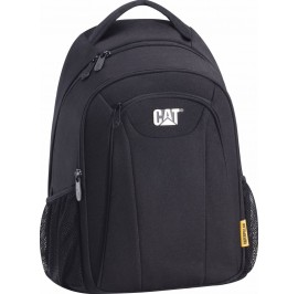 CAT Bizz Tools Laptop Backpack Black