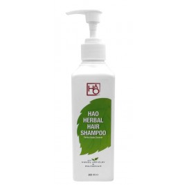 HAO Herbal Hair Shampoo 300ml with