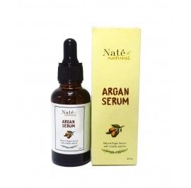 Naté Natural Argan Serum 30 ml