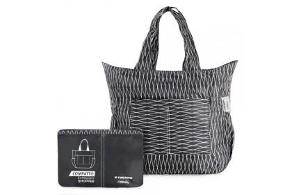 Tucano Compatto Pop! Shopper SuperLight Foldable Shopping Bag