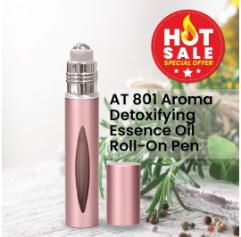 Lovise Aroma AT801 Detoxifying Essence Roll-On Pen 10 ml