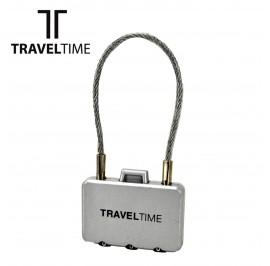 TravelTime T5311 Multi-Purpose Combination Lock