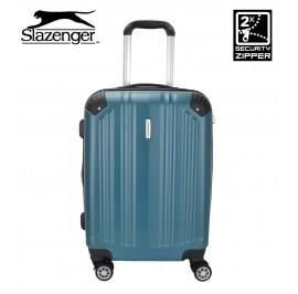 Slazenger SZ2541 20-inch ABS Expandable Hardcase Luggage with Security Zipper