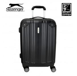 Slazenger SZ2541 25-inch ABS Expandable Hardcase Luggage with Security Zipper