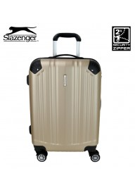 Slazenger SZ2541 29-inch ABS Expandable Hardcase Luggage with Security Zipper