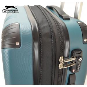 Slazenger SZ2541 29-inch ABS Expandable Hardcase Luggage with Security Zipper