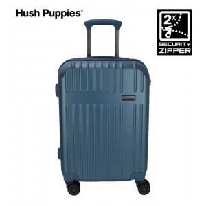 Hush Puppies HP-694010 29-inch ABS Expandable Hardcase Luggage with Security Zipper
