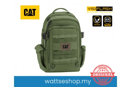 CAT Combat Visiflash Laptop Backpack Advanced