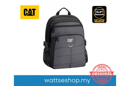 CAT Millennial Classic Brent Laptop Backpack Advanced